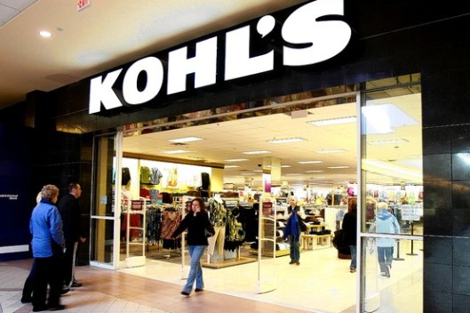 Kohl's Store and Personalized Marketing