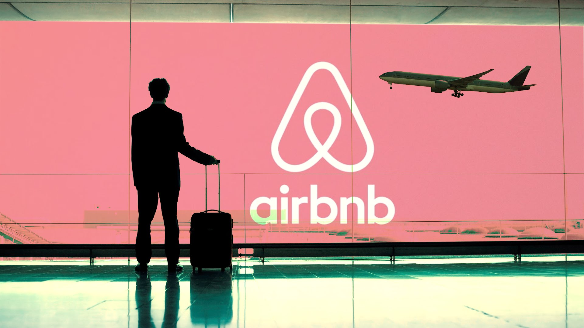 Airbnb Tackles The Business Travel Market
